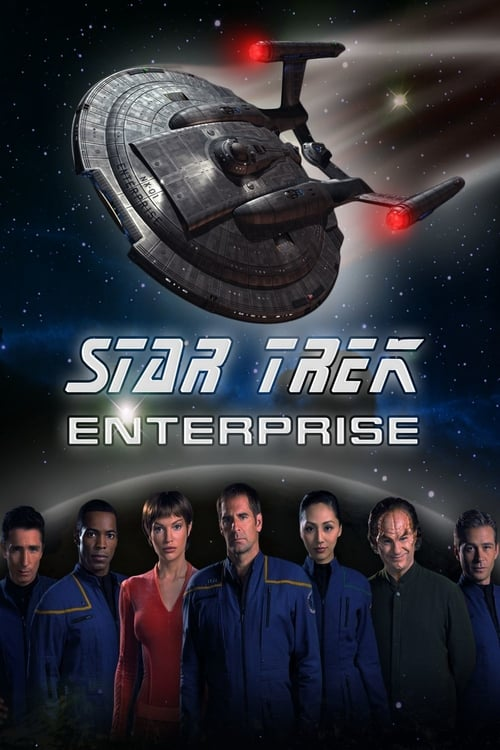 Star Trek: Enterprise: Specials
