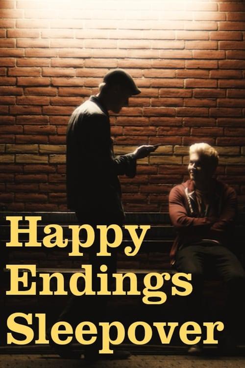Happy Endings Sleepover (2019) Poster