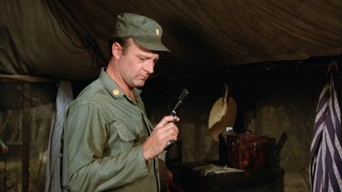 M A S H 1973 720p Retail: Season 2 – Episode The Sniper