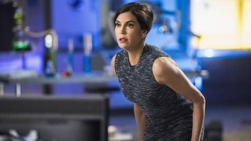 Supergirl - Season 2 - Episode 20: City of Lost Children