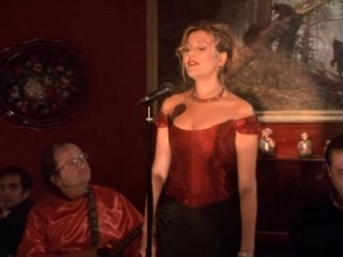 Law & Order: Special Victims Unit - Season 1 - Episode 12: Russian Love Poem