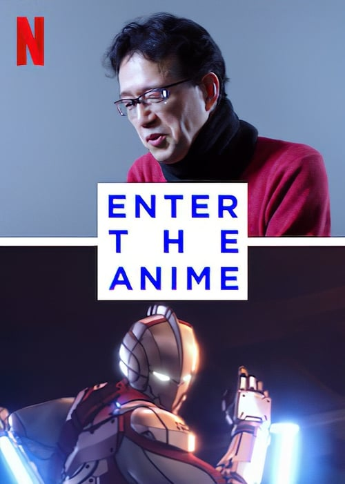Enter the Anime