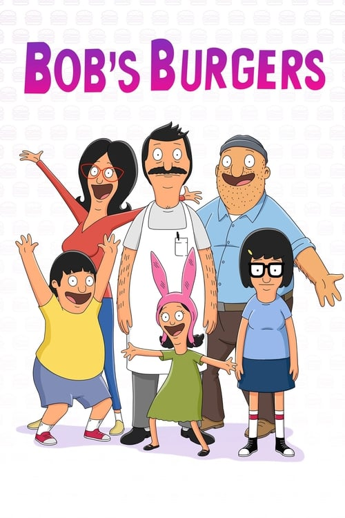 Bob's Burgers-Azwaad Movie Database