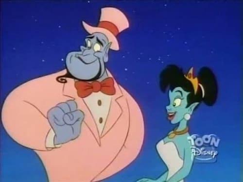 Aladdin 1994 Imdb: Season 1 – Episode Some Enchanted Genie