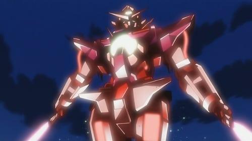 Assistir Mobile Suit Gundam 00 S01E22 – 1×22 – Dublado