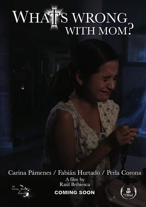 Assistir Filme What's Wrong with Mom? De Boa Qualidade