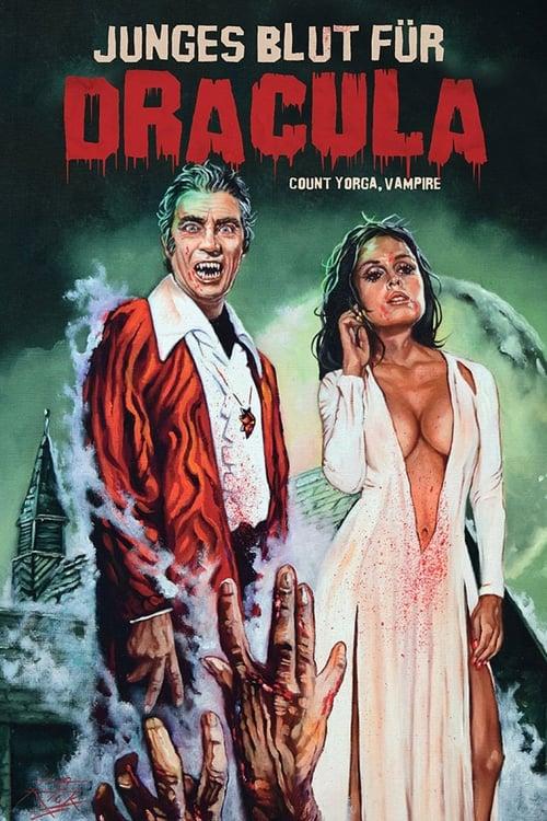 Junges Blut für Dracula Vidéo Plein Écran Doublé Gratuit en Ligne 4K HD