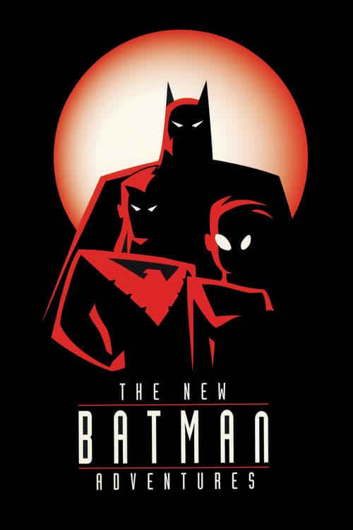 Subtitles The New Batman Adventures (1997) in English Free Download | 720p BrRip x264