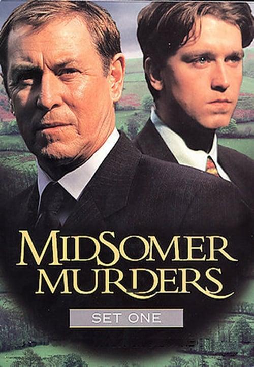Midsomer Murders: Season 1