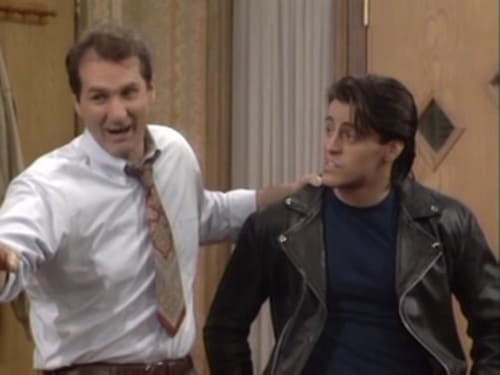 Married... with Children - Season 5 - Episode 17: Oldies but Young 'Uns