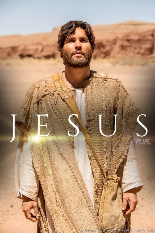 Jesus (TV Series 2018- ) — The Movie Database (TMDb)