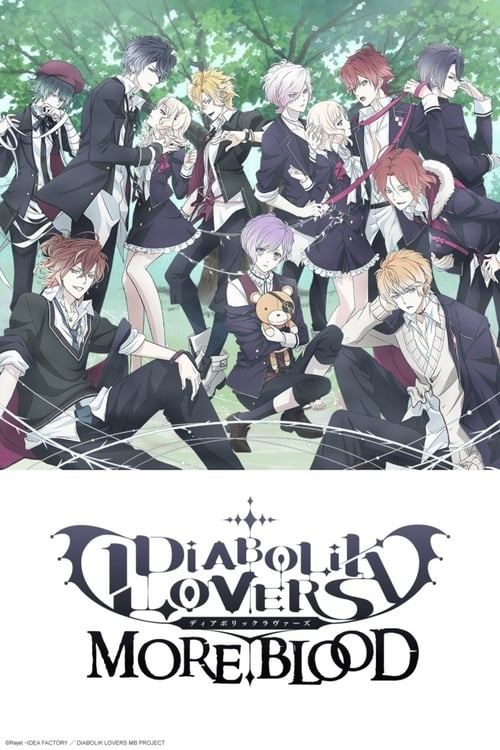 Diabolik Lovers-Azwaad Movie Database