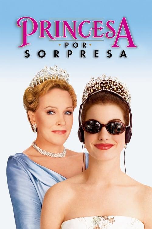 The Princess Diaries Peliculas gratis