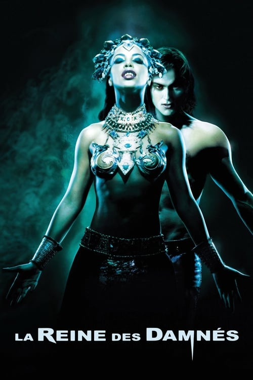 Queen of the Damned film en streaming