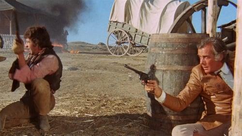 Une traînée de poudre, les pistoleros arrivent !
