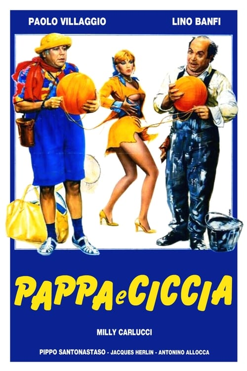 Pappa e ciccia (1983)
