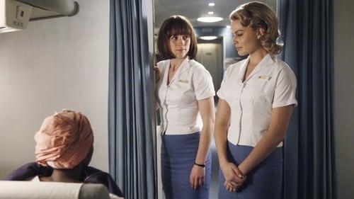 Pan Am: Season 1 – Episod Unscheduled Departure