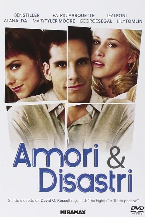Amori e disastri (1996)