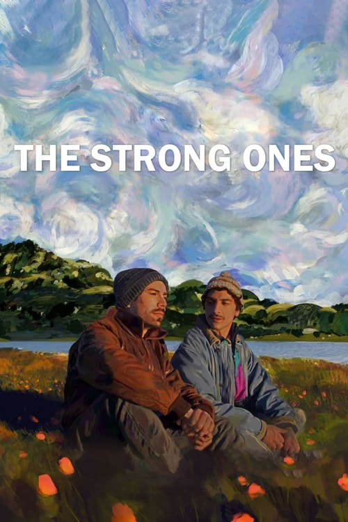 The Strong Ones (2019) Poster