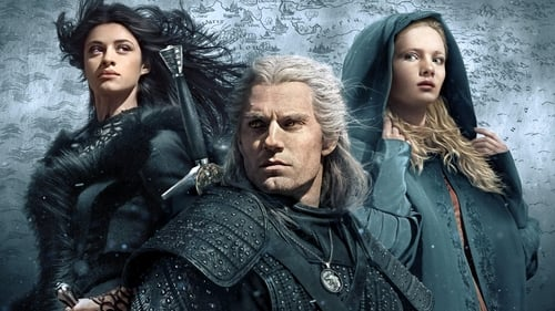 The Witcher [BATCH] S1 WEBRip Subtitle Indonesia