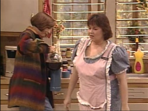 Roseanne 1991 Amazon Prime: Season 4 – Episode Vegas (1)