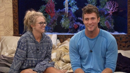 Big Brother: Season 18 – Episode Live Eviction 9, Head of Household 10