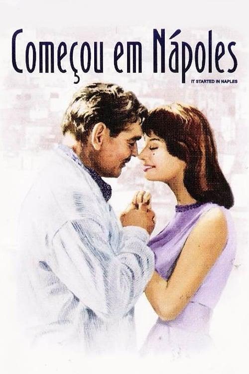 Filme Começou em Nápoles Em Boa Qualidade Hd 1080p