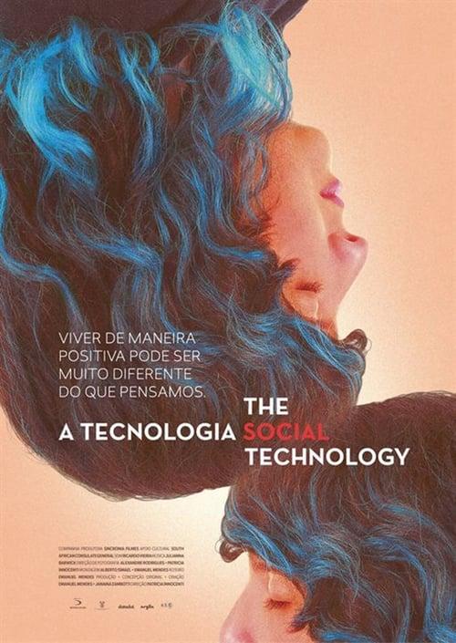 Mira La Película A Tecnologia Social Doblada Por Completo