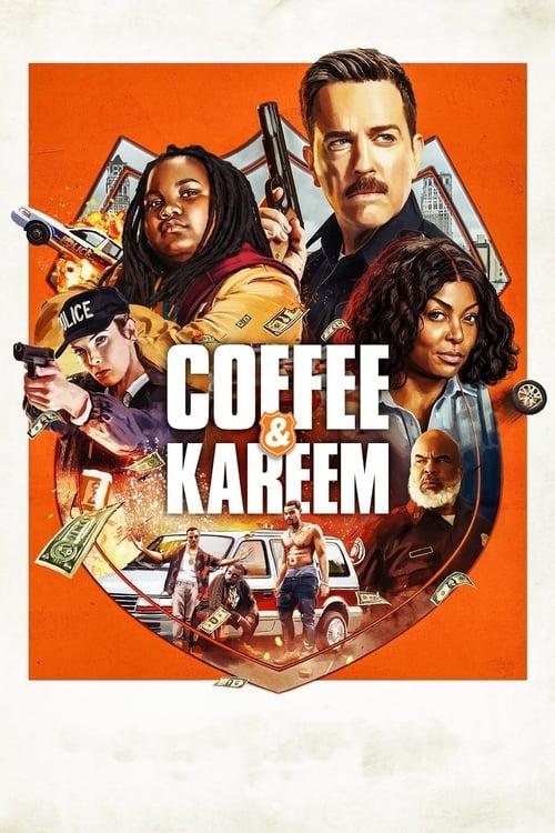 Poster von Coffee & Kareem