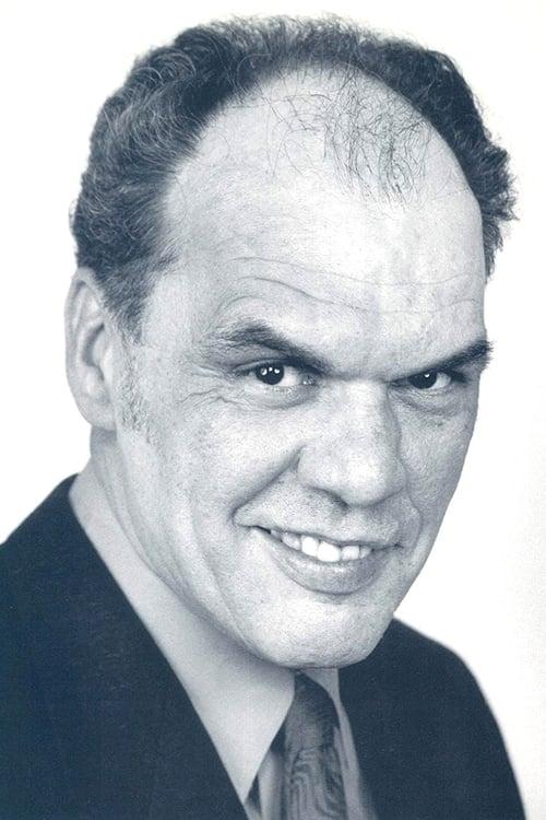 Charles Gunning
