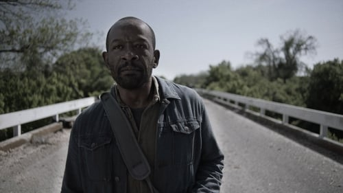 Fear the Walking Dead - Season 4 - Episode 11: The Code