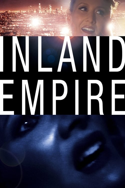 Largescale poster for Inland Empire