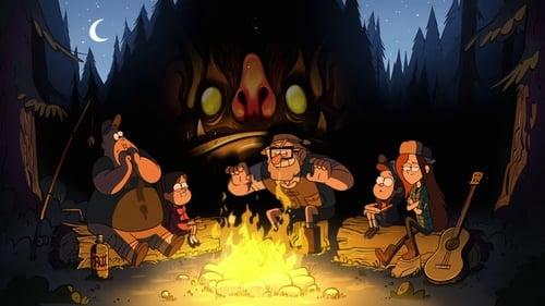 Assistir Gravity Falls: Um Verão de Mistérios – Todas as Temporadas – Dublado Online