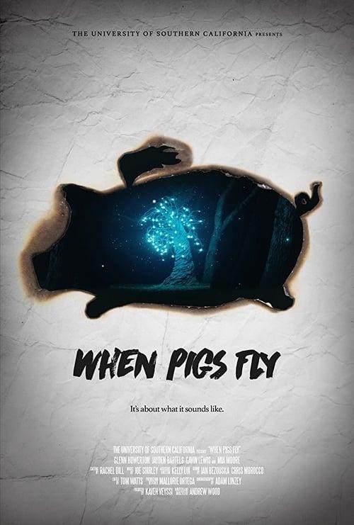 Regarder Le Film When Pigs Fly Avec Sous-Titres