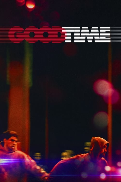Watch Good Time (2017) Best Quality Movie
