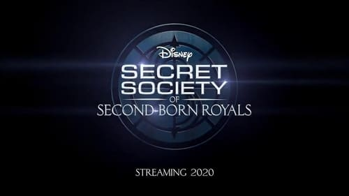 Secret Society of Second Born Royals Online'2017' Full HD Stream