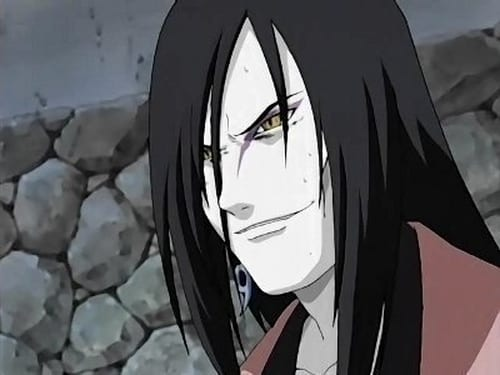 Naruto: Season 2 – Episode An Impossible Choice: The Pain Within Tsunade's Heart
