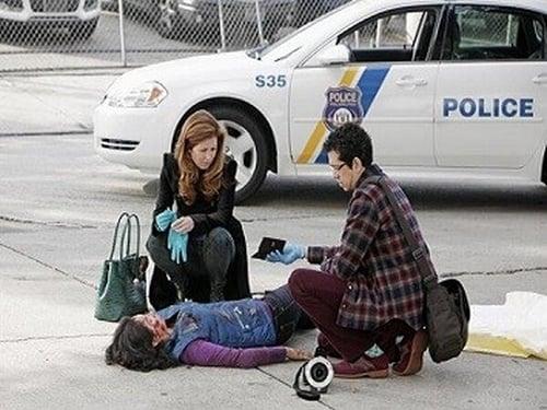 Assistir Body of Proof S03E09 – 3×09 – Dublado