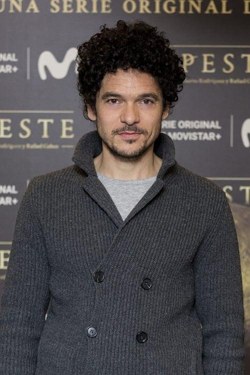 Pablo Molinero
