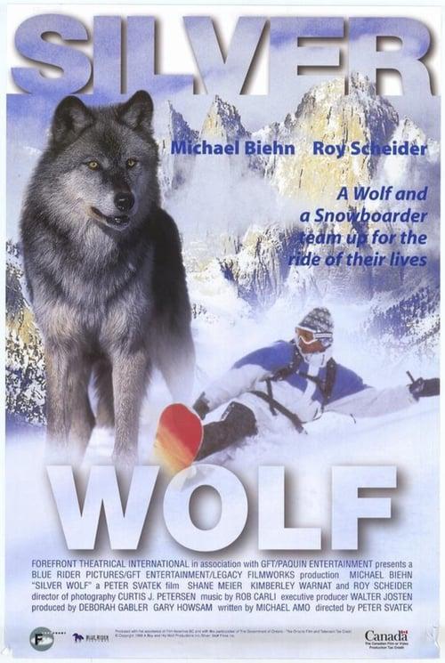 Film Silver Wolf Kostenlos