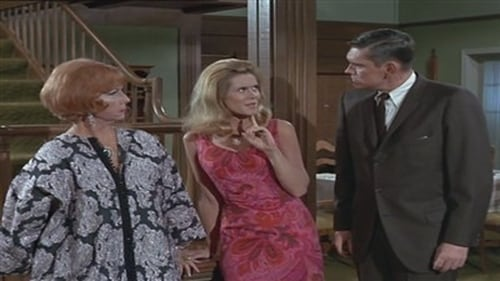 Bewitched: Season 4 – Episode Solid Gold Mother-in-Law
