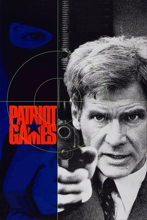 Download Patriot Games (1992) Full Movie