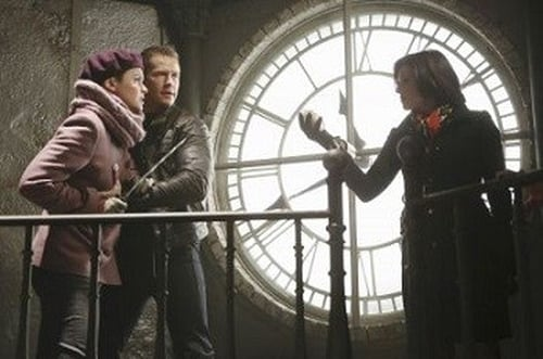 Once Upon a Time - Season 2 - Episode 15: The Queen is Dead