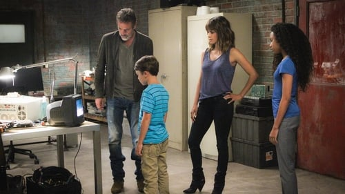 Extant 2015 Bluray 720p: Season 2 – Episode The Other Side