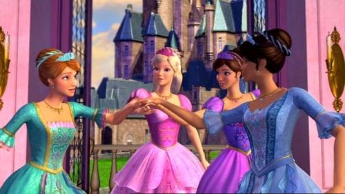 Barbie and the Three Musketeers (Tri mušketira)