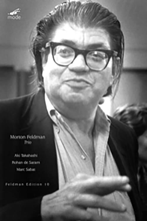 Morton Feldman - Trio (1970)