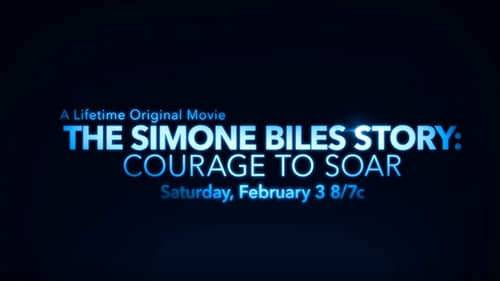 The Simone Biles Story: Courage to Soar English Episode
