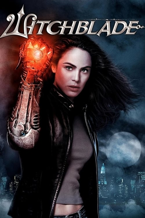 Witchblade-Azwaad Movie Database