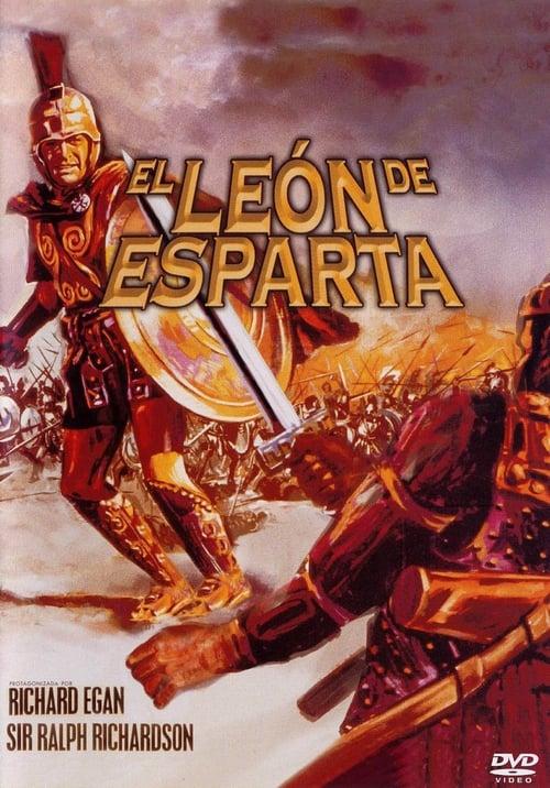 Mira La Película El león de Esparta Doblada Por Completo