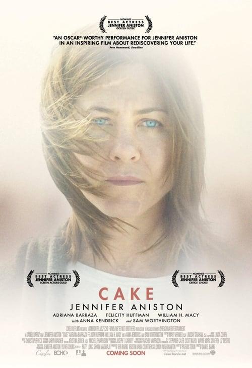 Streaming Cake (2014) Movie Free Online